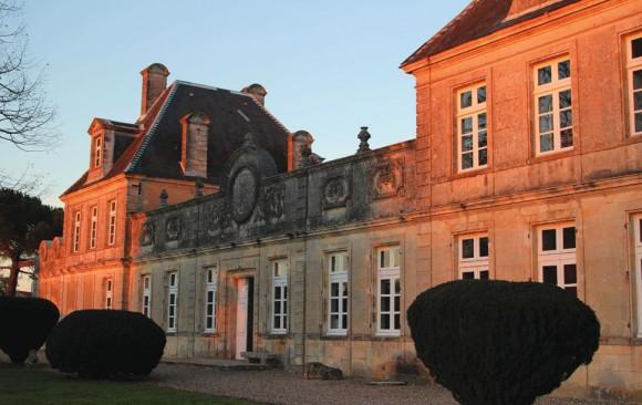 Château de Cérons - Nicolas Husson Conseils