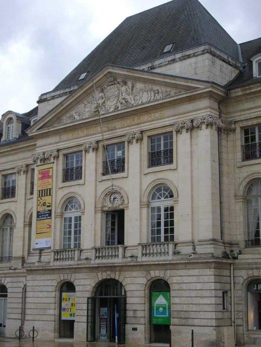 office de tourisme orleans metropole